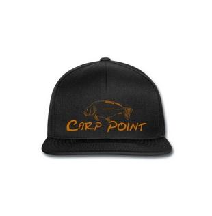 Basecap Carp-Point