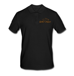 Poloshirt Carp-Point