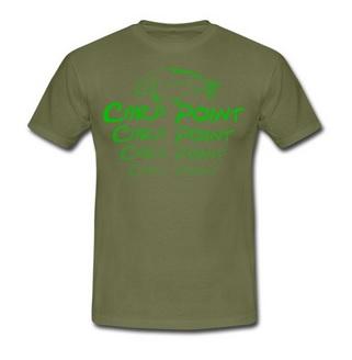 T-Shirt Carp-Point-2