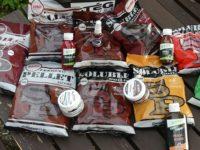 Lösliche Boilies von Steg-Product für Karpfenangeln