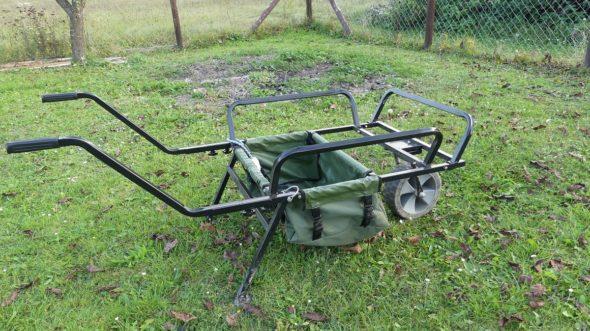 Mein Angel-Trolley von Bison
