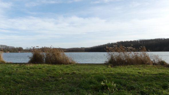 An welchen Seen ich im Jahr 2020 Angeln möchte