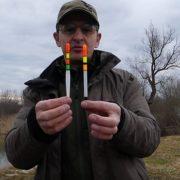 Karpfenangeln mit der Matchrute